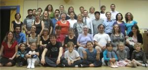 classe 2013